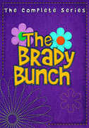 The Brady Bunch: The Complete Series , Eve Plumb