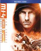 Mission: Impossible: Ghost Protocol , Tom Cruise