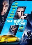 6 Ways to Die , Carl Anthony