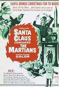 Santa Claus Conquers the Martians , Lelia Martin