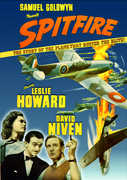 Spitfire (aka The First of the Few) , Leslie Howard