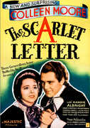 The Scarlet Letter , Colleen Moore