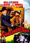 """Tumbleweed Trail (1942) , Bill """"Cowboy Rambler"""" Boyd"""
