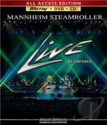 Live: All Access Edition , Mannheim Steamroller