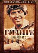 Daniel Boone: Season One , Fess Parker