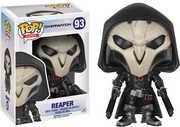 FUNKO POP! GAMES: Overwatch - Reaper