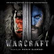 Warcraft (Original Soundtrack) , Ramin Djawadi