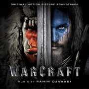 Warcraft (Original Soundtrack) , Ramin Djawadi
