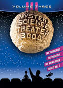 Mystery Science Theater 3000: Volume III , Joel Hodgson