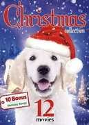 12-Movie Christmas Collection , Denholm Elliott