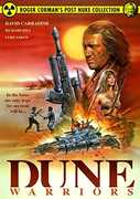Dune Warriors , David Carradine