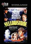 Yellowstone , Henry Hunter