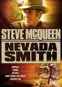 Nevada Smith , Steve McQueen