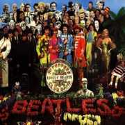 Sgt Pepper's Lonely Hearts Club Band (2017 Stereo Mix) , The Beatles