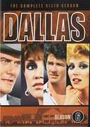 Dallas: The Complete Sixth Season , Howard Keel