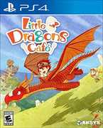 Little Dragons Cafe for PlayStation 4