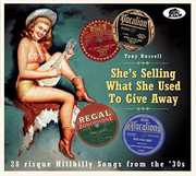 She's Selling What She Used To Give Away , Various Artists