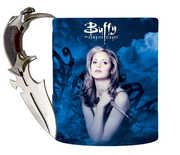 Buffy 3D Dagger Mug