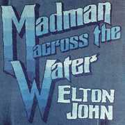Madman Across The Water , Elton John