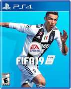 FIFA 19 for PlayStation 4