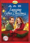 Engaging Father Christmas , Erin Krakow