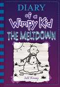 The Meltdown (Diary of a Wimpy Kid Book)