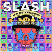 Living The Dream , Slash