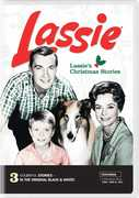 Lassie's Christmas Stories , June Lockhart