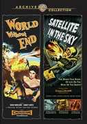 World Without End /  Satellite in the Sky , Hugh Marlowe