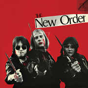 New Order , New Order