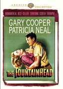 The Fountainhead , Gary Cooper