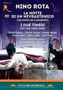 Notte Di Un Nevrastenico /  I Due Timidi