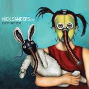 Playtime 2050 , Nick Sanders