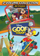 Goof Troop, Vol. 1 And 2 , Jim Cummings