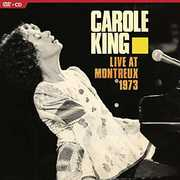 Carole King Live At Montreux 1973 , Carole King