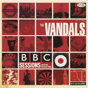 Bbc Sessions And Other Polished Turds , The Vandals