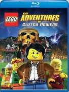 Lego: The Adventures Of Clutch Powers , Ryan McPartlin