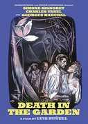 Death in the Garden , Simone Signoret