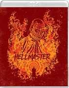 Hellmaster , John Saxon