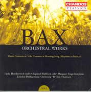 Orchestral Works 1 , Bryden Thomson