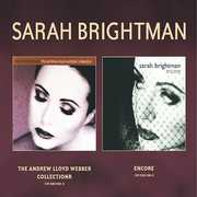 The Andrew Lloyd Webber Collection/ Encore , Sarah Brightman