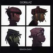 Demon Days , Gorillaz
