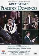 Great Scenes , Placido Domingo