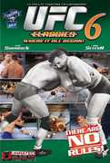 UFC Classics 6 , Tank Abbott