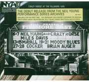 Live at the Fillmore East , Neil Young