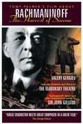 Tony Palmer's Film About Rachmaninoff: Harvest of , John Gielgud