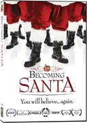 Becoming Santa , Carol Myers