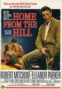 Home from the Hill , Robert Mitchum