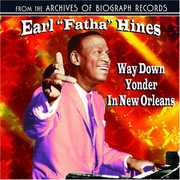 Way Down Yonder in New Orleans
