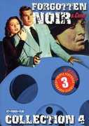 Forgotten Noir & Crime: Collection Set 4 , Don Castle